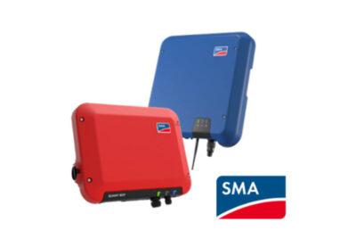 Wechseltrichter-Technologie Von SMA
